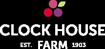 Clock House Farm Logo